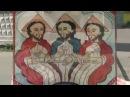 Троица - почему в нее верят? Что о ней знают? (Интервью на улице)