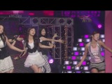 HD 080704 SNSD - Tell Me Cover (Wonder Girls)
