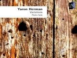 Yaron Herman - Variations - Ose Shalom