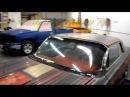 Curlys Pinstriping 62 Impala West Coast Autobody of Lynwood.mpg