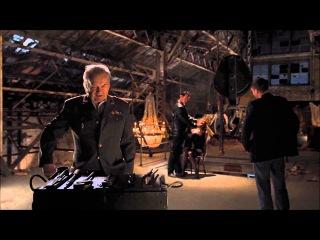 Avengers: Black Widow Fight Scene FULL HD