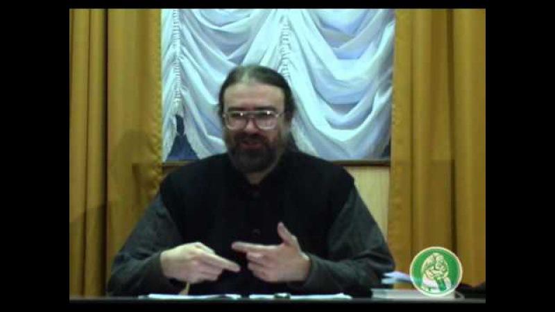 Игумен Петр (Мещеринов)-Об обязанности христианина знать свою веру