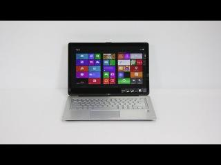 Видео обзор гибридного ноутбука (планшета) Sony VAIO Fit 14A