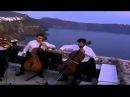 Manos Xatzidakis - Gioconda's Smile HD 1080p (Santorini - Orchestra of Colours)
