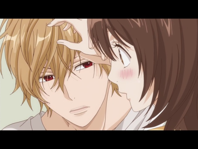 (Wolf Girl Black Prince AMV) ♪Lips are Movin♪