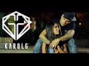Karol G Ft Nicky Jam Amor De Dos Video Oficial