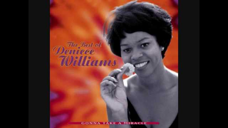 Deniece Williams - Let's Hear It For The Boy (HQ with lyrics)