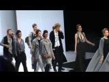 Андрей Цветков - Неделя моды в Москве  - показ Sabina Mak