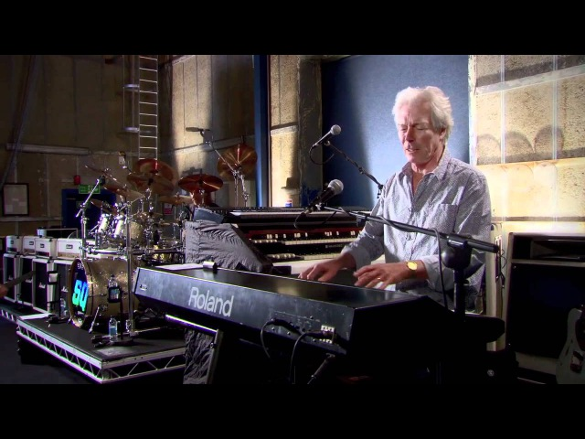 STATUS QUO Rock And Roll And You (HD video clip) from the new album QUID PRO QUO
