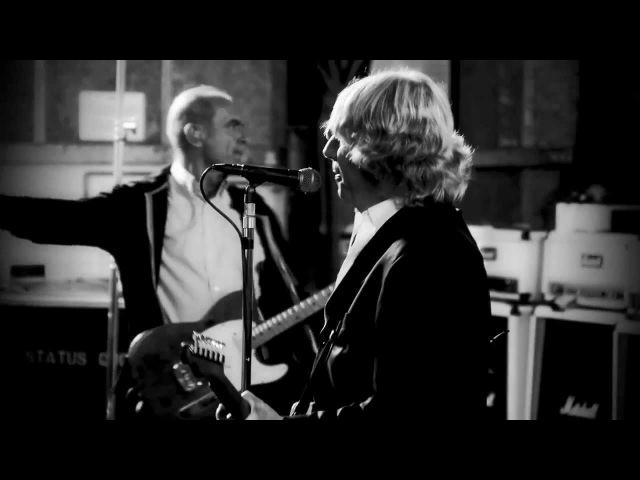 STATUS QUO Let´s Rock (Official Video HD) from the 2011 studio album QUID PRO QUO