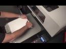 Новый принтер компании ЛенПечати