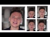 Zara Larsson &amp MNEK - Never Forget You - Acapella Cover