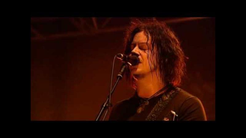 The Raconteurs BANG BANG Live at Leeds (2006)