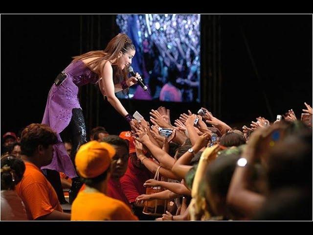 Natalia Oreiro . Concierto en Tahiti 2005 (Completo)