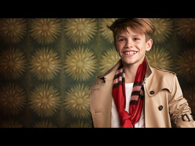 Celebrating 15 Years of Billy Elliot - Burberry Festive Film 2015