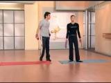 Ляйсан Утяшева. 1. Упражнения для похудения и растяжки