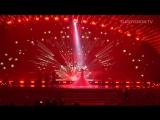 Aminata - Love Injected (Latvia) Impression of second rehearsal