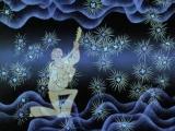 Олег Анофриев и Эльмира Жерздева - Дуэт Принцессы и Трубадура (В клетке птичка томится...)