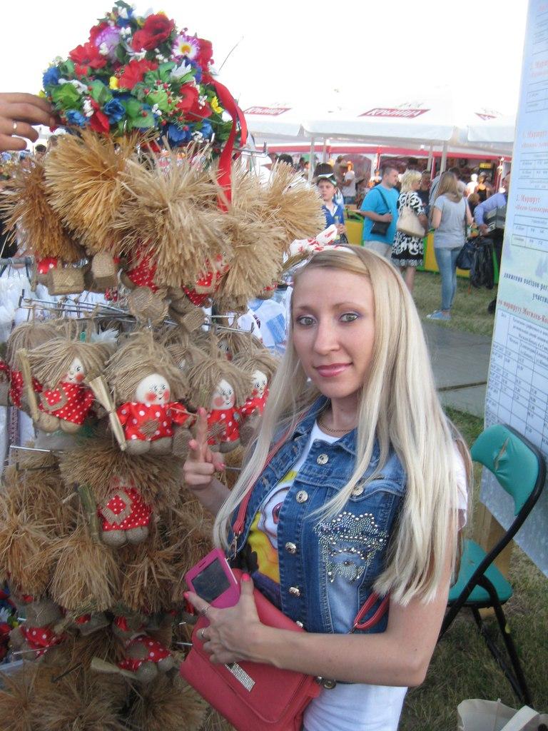 Marinochka Milanka, Mogilev - photo №2