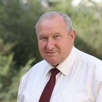 Анатолий Михалёв