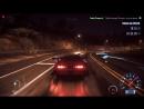 Need For Speed 2015 - Ангел на пределе Honda NSX
