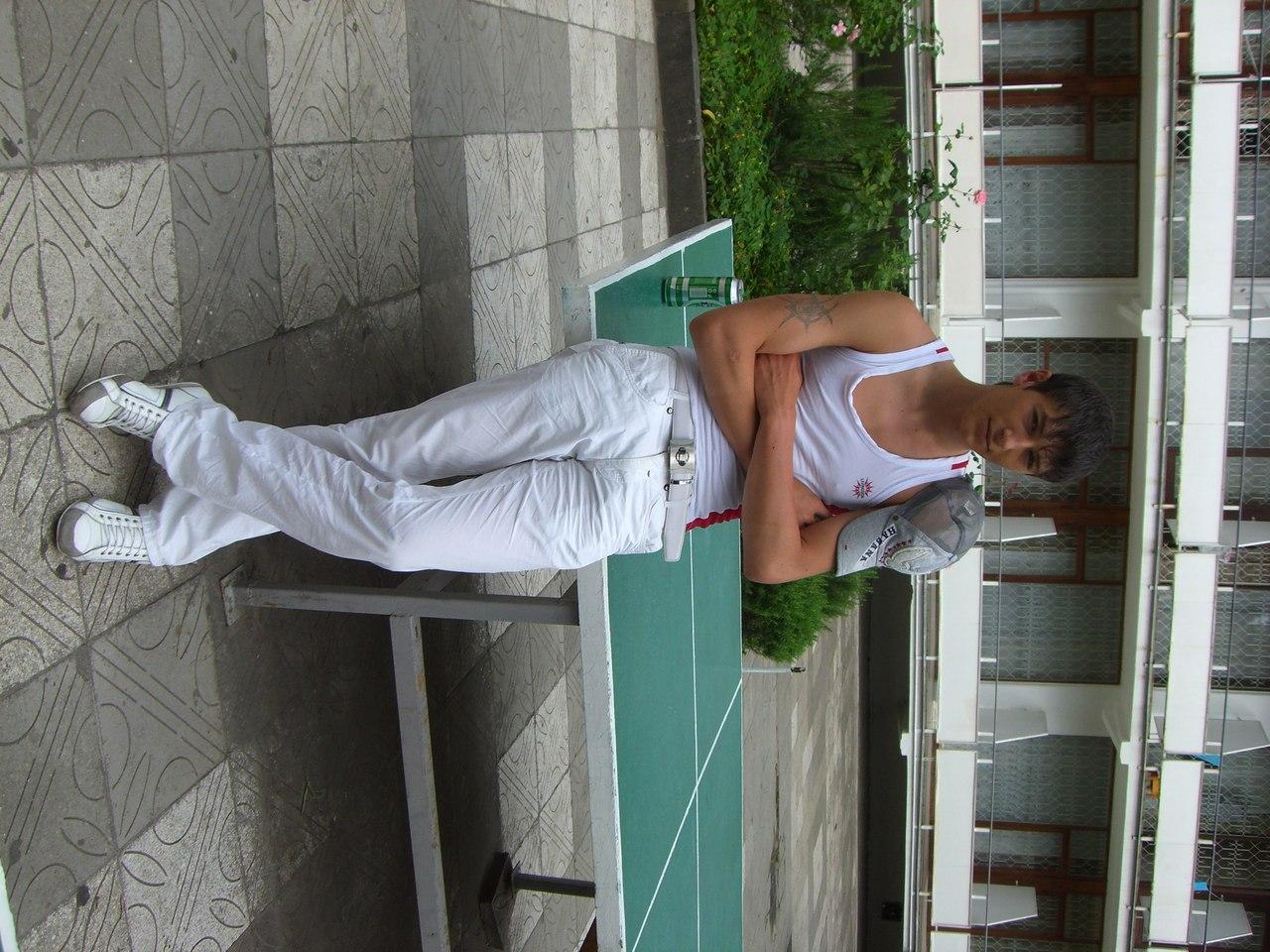 Андрей Боровской, Москва - фото №1