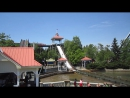 Pittsburgh Plunge at Kennywood Park!! <З
