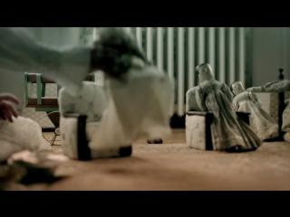 Трагическая судьба российских царевен 01. Золотая клетка