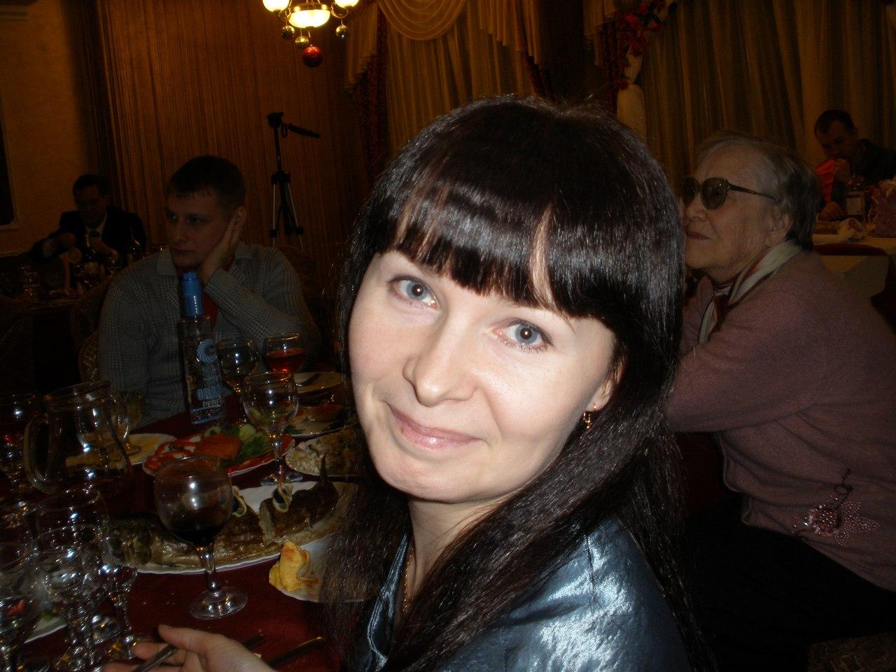 Ирина Пазина, Добрянка - фото №4