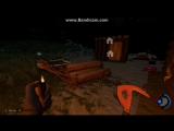 Выживание в игре Лес (The Foresr)