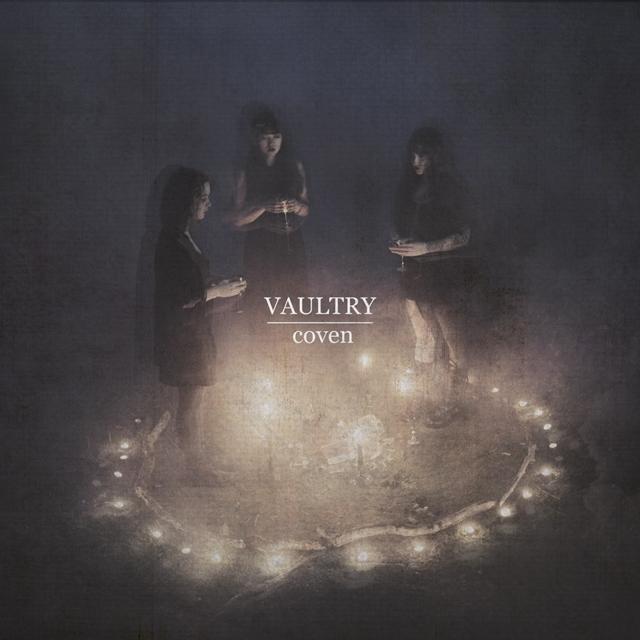 Vaultry - Coven [EP] (2015)