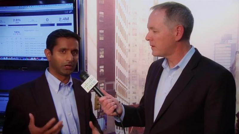Интеграция Инновации Cloudera Intel и Cisco