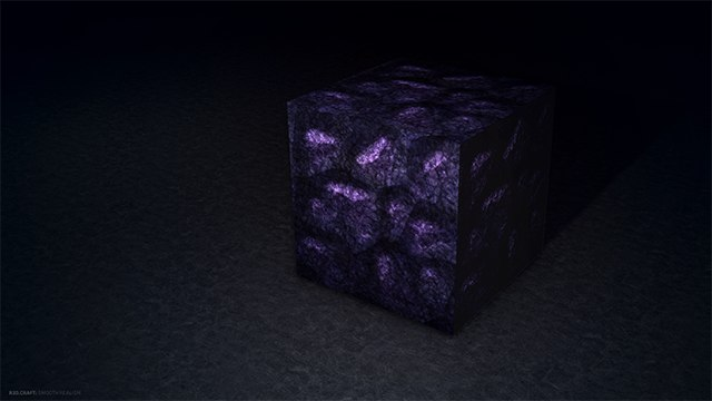 [1.8][32-512х] R3D.Craft — Реалистичный дефолт!