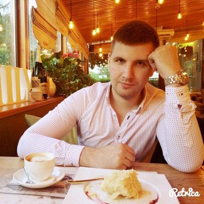 Илья Стулов