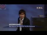 Иисус Христос наша Пасха-Джозеф Принц (Joseph Prince) CNL