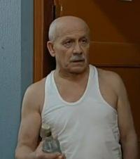Григорий Суходрищев