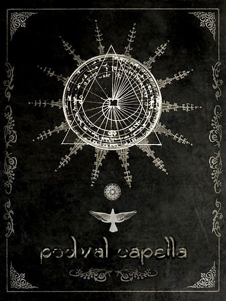 Podval Capella - ��������� (2015) MP3