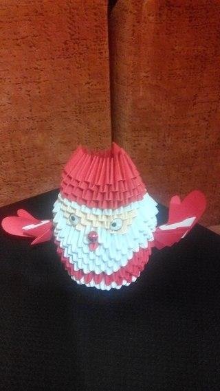 Модульное оригами . схемы :) |