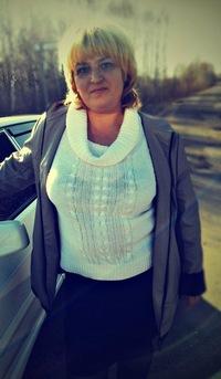 Марина Чиркова
