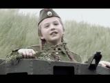 Ангелина Пиппер _ Братики солдатики