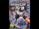 Robocop 3 Прохождение (Sega Rus)