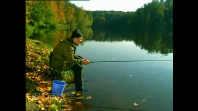 6 кадров Рыбалка