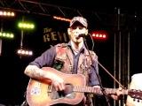 Hank Williams III, Rebel Within - Revival Fest 52811