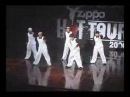 K-O.G.S guest performance at Zippo Hot Tour 2K6 [Full]