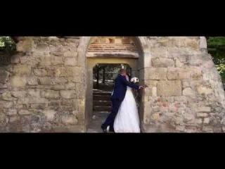Свадьба в Феодосии, Лилия и Денис, VISION studio 2014