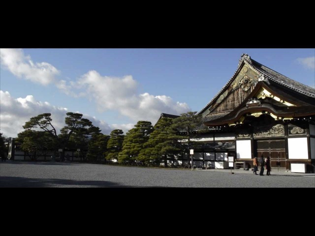 The Kyoto Network - Nijo Castle