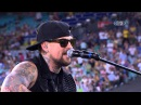 The Madden Brothers - I Just Wanna Live - IT20 Cricket