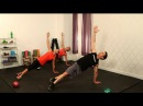 Тренировка P90X - Класс от Тони Хортона для всего тела. P90X Workout, Full Body Class With Tony Horton, Class FitSugar
