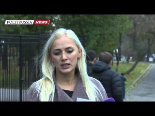 Защита Варвары Карауловой будет добиваться назначения психолого-психиатрической экспертизы
