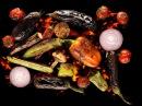 Сталик гриль салат